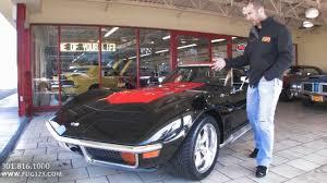 1972 corvette stingray value 425hp 1972 chevrolet corvette baldwin motion for sale with test