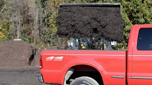 Gravel Price Per Cubic Yard What Does A Cubic Yard Of Mulch Look Like Youtube