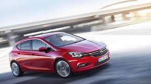 opel germany opel astra pricing announced in germany starts at u20ac17 960