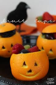Easy Healthy Halloween Snack Ideas Cute Halloween Fruit And 201 Best Halloween Images On Pinterest Halloween Recipe