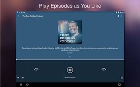 podcasts player for android podcast player android apps on play