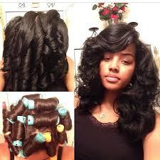 short roller set hair styles love this rollerset elongtress hair vitamins usa