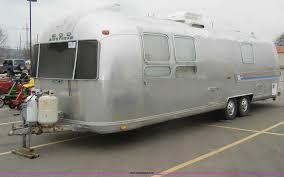 1976 airstream sovereign land yacht 27 u0027 travel trailer ite