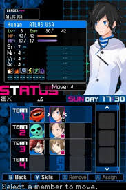 merak devil survivor 2 shin megami tensei devil survivor 2 review ztgd play games
