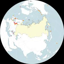 Map Of Russia And China by Sorting Out What Russia And Turkey Say Happened In The Sky The