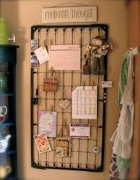 Upcycling Ideas For The Home Cosmogirl U0027s Emporium Upcycled Crib Spring