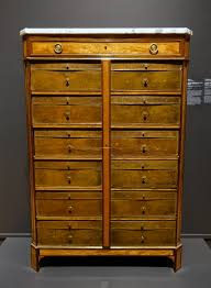 library file media cabinet file filing cabinet owned by napoleon and josephine library of