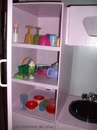 faire une cuisine pour enfant la cuisine pour enfant les créations de lulue