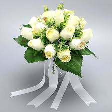 Cheap Silk Flowers Cheap Silk Bouquets For Weddings Green Silk Flowers Cheap Imported
