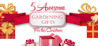 5 cool christmas gifts every gardener will love holidays
