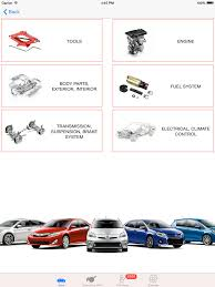 toyota parts diagram u0026 vin app ranking and store data app annie