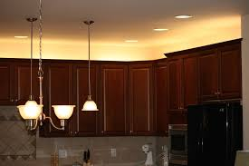 Kitchen Cabinet Downlights New Home Project Over Cabinet Lighting