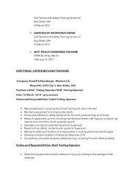 General Contractor Resume Sample by Jay R Cv Ab Seaman 2 Version