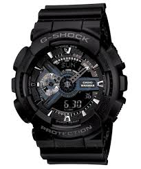 Jam Tangan Casio Karet jual jam tangan casio g shock ga 110 jam casio jam tangan