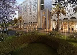 architecture bureau algerian parliament bureau architecture méditerannée
