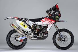 husqvarna motocross bikes for sale husqvarna te449 rr dakar race bike by speedbrain asphalt u0026 rubber