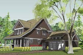 bungalow house attic plans home design bungalows house plans