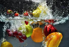 how to actually remove pesticides from your fruit popular science