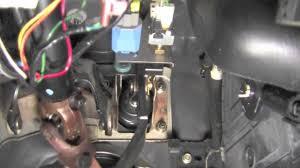 gmc brake light switch replacement brake lights stay on youtube