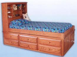 derived from the captain s bed queen size bed pdf and include