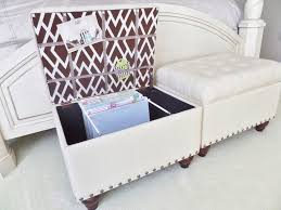 Rolling Ottoman With Storage perfect file storage ottoman u2014 bitdigest design file storage