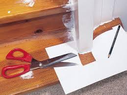 treppe belegen parkett für treppenstufen selber machen heimwerkermagazin