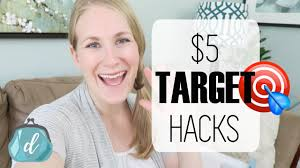 organize 5 target haul u0026 hacks youtube
