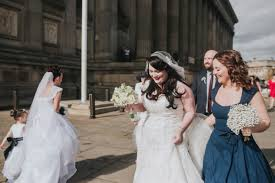 wedding dresses liverpool a juliet cap veil and lipstick for a vintage wedding in