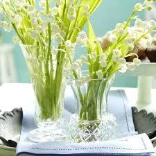 Wine Glass Flower Vase Glass Vase Ideas Crystal Glass Vases With Fresh Flowers For Table