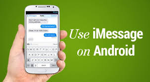 imessage chat apk how to get imessage on android 2015 free