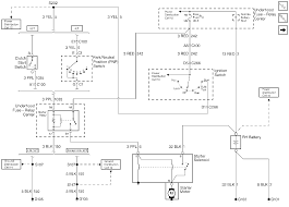 wiring diagram for chevy starting circuit u2013 readingrat net