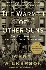 the warmth of other suns by isabel wilkerson penguinrandomhouse com