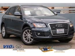 audi q5 quattro for sale used audi q5 for sale in los angeles ca 81 used q5 listings in