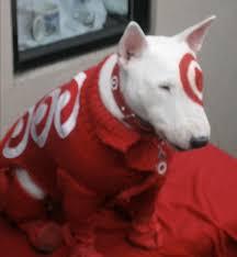 fake target employee black friday bullseye mascot wikipedia
