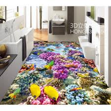 3d Bathroom Floors by Online Get Cheap Bathroom 3d Floor Sticker Aliexpress Com