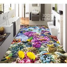 3d Bathroom Floors by Online Get Cheap Bathroom 3d Floor Sticker Aliexpress Com