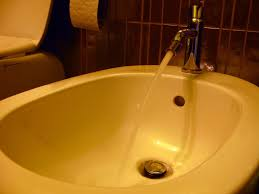 What Is The Small Sink In European Bathrooms Say Okay To The Bidet Your 10 Questions Answered Blog