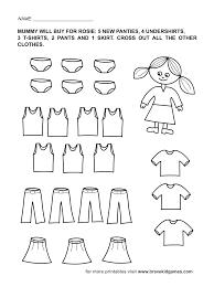 worksheets for kids worksheets