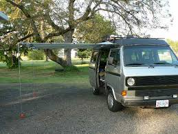 How To Make A Camper Awning Awning Diy Do It Your Self