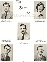 where to find high school yearbooks duryea pennsylvania historical homepage 1951 duryea high school