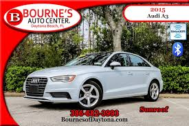 audi a3 s tronic for sale used 2015 audi a3 s tronic for sale daytona fl