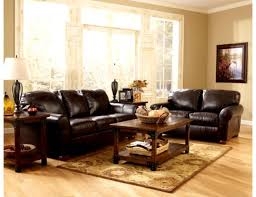 Brown Leather Living Room Set Brown Leather Living Room Sets Thecreativescientist
