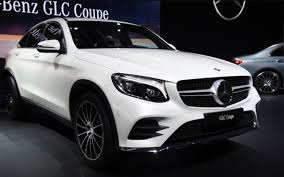 mercedes market mercedes glc has become the leader of the moscow premium car