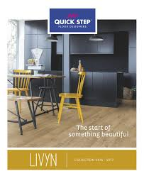 Quick Step Eligna Homage Oak Quick Step 2015 Lam 2 En By Unilin Issuu