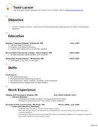 sle resume summary statements about achievements for resume 100 sales objective for resume inside sle templates retail jobs