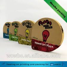 personalized pizza boxes unique personalized pizza packaging box buy pizza boxes
