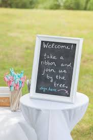 New England Backyards by Hannah Sean U0027s Diy New England Wedding Weddbook