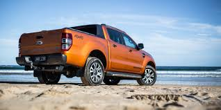in review ford ranger wildtrak 3 2 tdci 2016 17 ford ranger recalled for fire risk photos 1 of 3