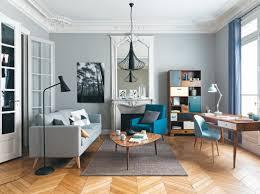 le de bureau deco 40 idées déco pour le salon décoration salons living rooms