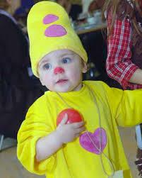 Carnaval is een leuk thema voor uw kinderfeestje